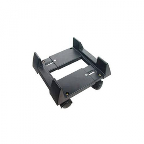 Brateck Mobile Cpu Holder  Black (XC-1)