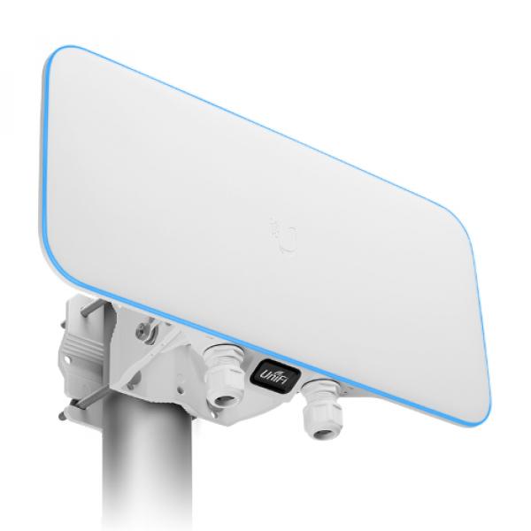 Ubiquiti 1500 Client Capacity 10 Gbps Beam-forming Ip67 Wi-fi Basestation (UWB-XG)