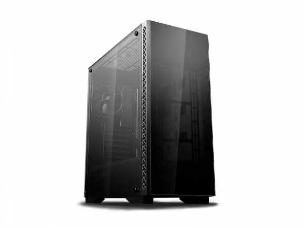 Deepcool Deepcool Minimalistic Mid-tower Case Supports E-atx Mb Full-sized (MATREXX 50)