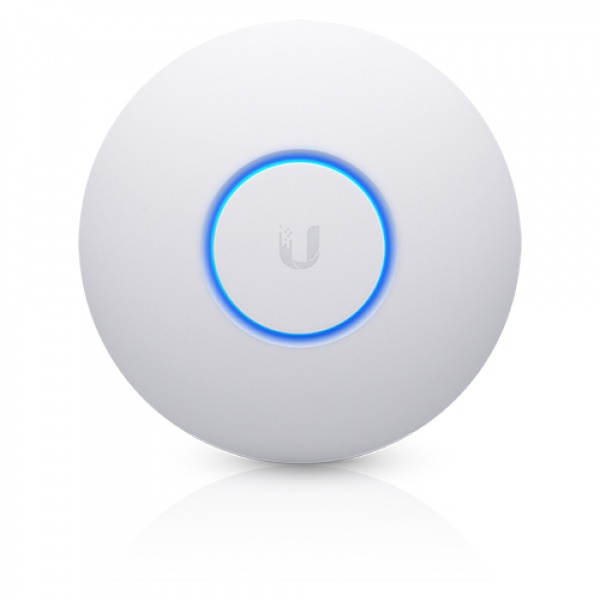 Ubiquiti Unifi Compact 802.11ac Wave2 Mu-mimo Enterprise Access Point1733m (UAP-nanoHD-AU)