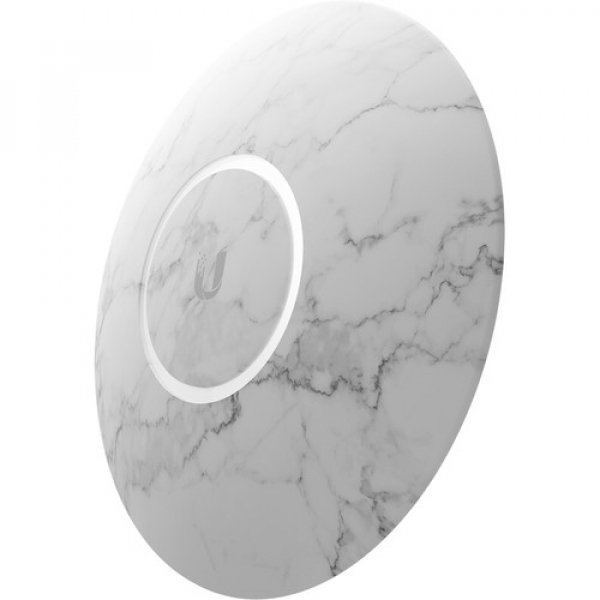 Ubiquiti Unifi Nanohd Hard Cover Skin Casing - Marble Design (nHD-cover-Marble)