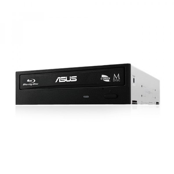 Asus Bw-16d1ht Pro/black/ Internal Blu-ray Writer (BW-16D1HT PRO/BLACK/ASUS)