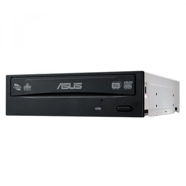 Asus Drw-24d5mt Extreme Internal 24x Dvd Writing Speed With M-disc Sup (DRW-24D5MT/BLK/B/AS/P2G OEM)