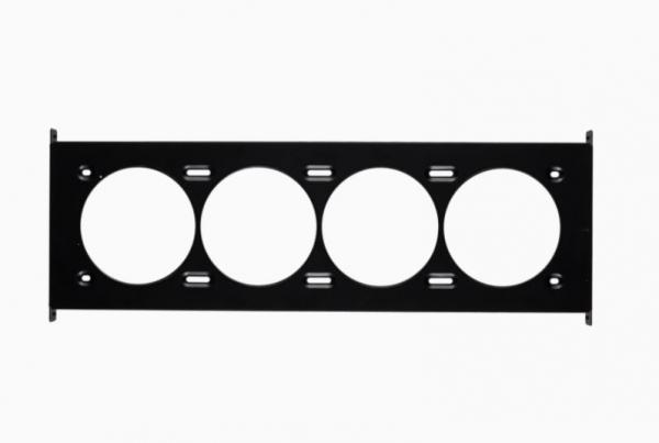 Corsair Obsidian 1000d 4x 120mm Fan Tray (CC-8900177)