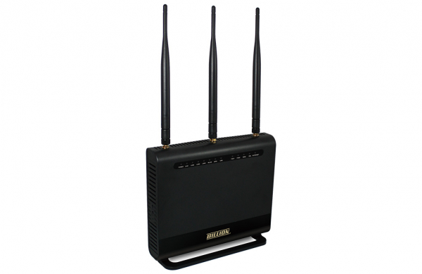 Billion Triple-wan Wireless 1600mbps 3g/4g Lte And Vdsl2/adsl2+ Voip Rout (BIPAC8700VAXL)