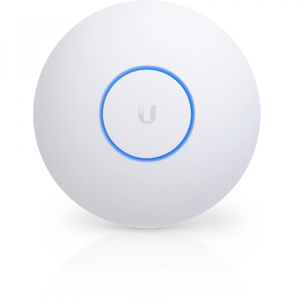 Ubiquiti Unifi Wave 2 Dual Band 802.11ac Ap With Security & Ble (UAP-AC-SHD)
