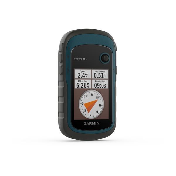 GARMIN Etrex 22Xx Rugged Handheld GPS (010-02256-02)