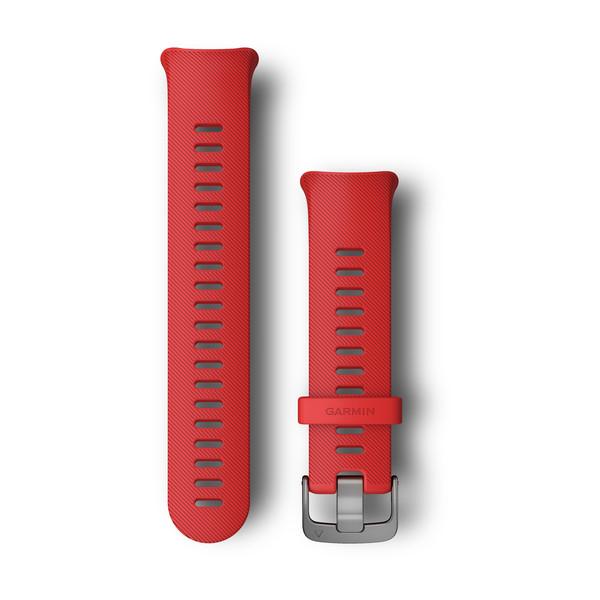 GARMIN Forerunner 45 Bands Lava Red (010-11251-1Z)
