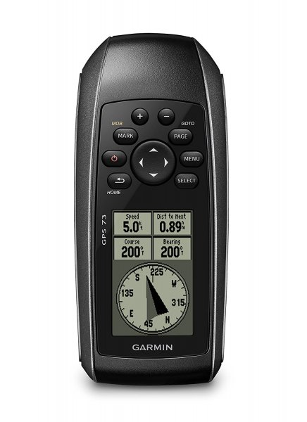 Garmin Gps 73 International (010-01504-00)