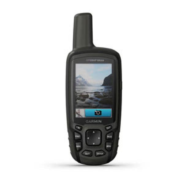 GARMIN GPSMAP 64CSX (010-02258-22)
