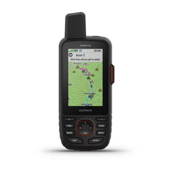 GARMIN GPSMAP 66i (010-02088-03)