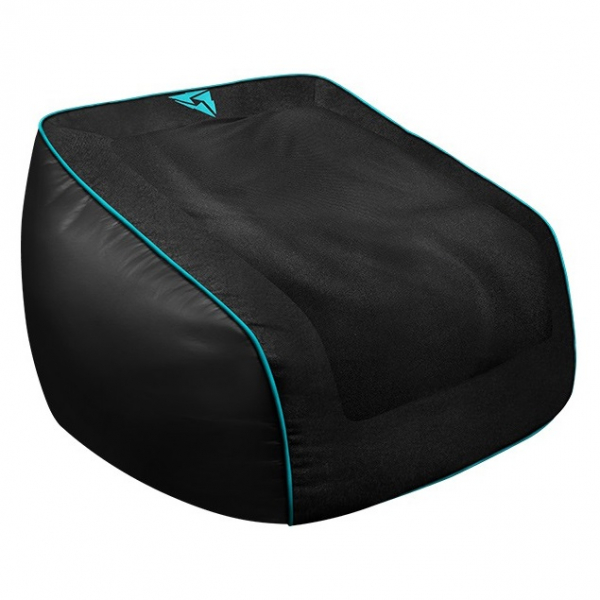 Thunderx3 Thunderx3 Db5 Consoles Bean Bag - Black/cyan (DB5-BC)