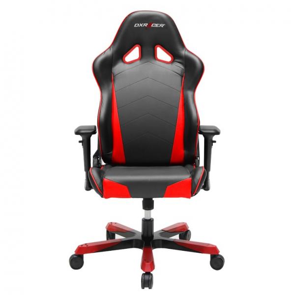 Dxracer Tank Ts29 Gaming Chair  Black & Red (OH/TS29/NR)