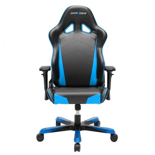 Dxracer Tank Ts29 Gaming Chair  Black & Blue (OH/TS29/NB)