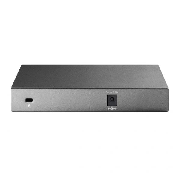 Tp-link Load Balance Broadband Vpn Router Pppoe Server 4 Wan 1 Lan (TL-R470T+)