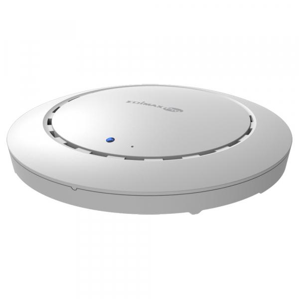 Edimax Pro Ac1300 Wave 2 Dual-band Ceiling-mount Poe Access Point (CAP1300)