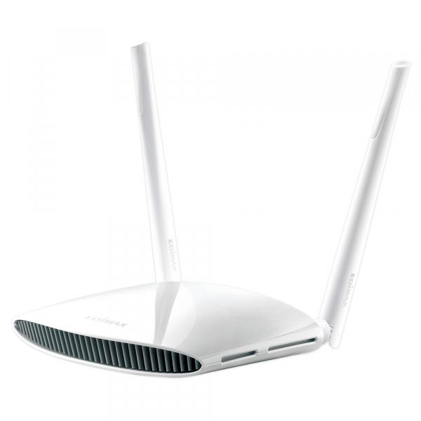 Edimax Ac1200 Gigabit Dual-band Wi-fi Router With Usb Port & Vpn (BR-6478AC v2)