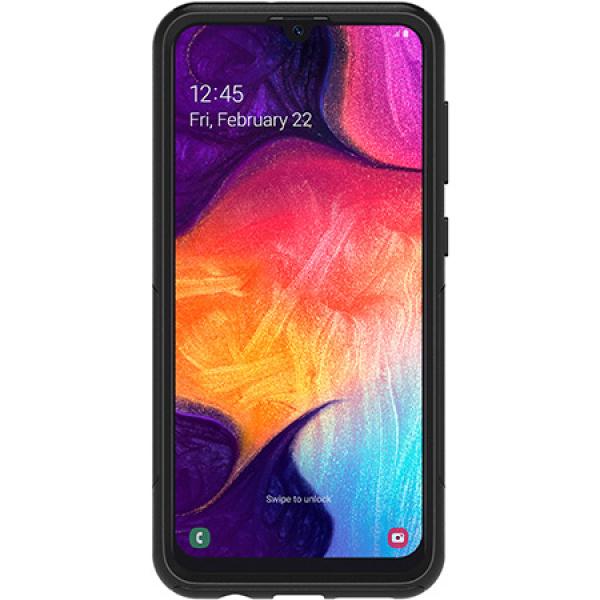 Otterbox Commuter Lite Samsung Galaxy A50 - Black (77-62398)