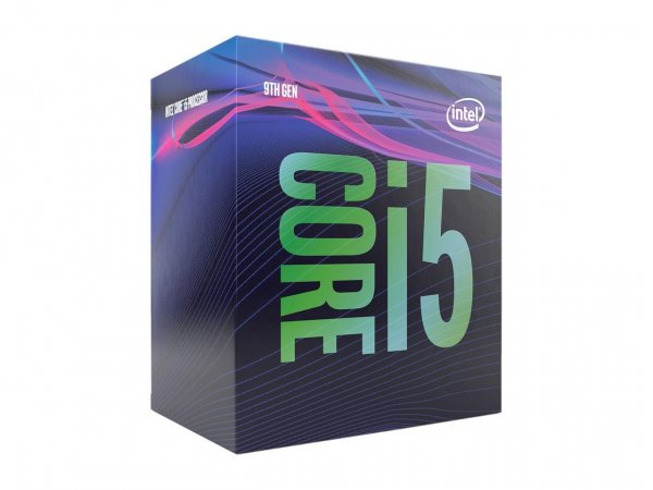 Intel Boxed Processor Core I5-9400 Coffee Lake Processor (BX80684I59400)
