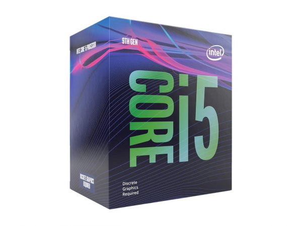 Intel Boxed Cpu Core I5-9400f Coffee Lake (2.9ghz 9m Lga1151) (BX80684I59400F)