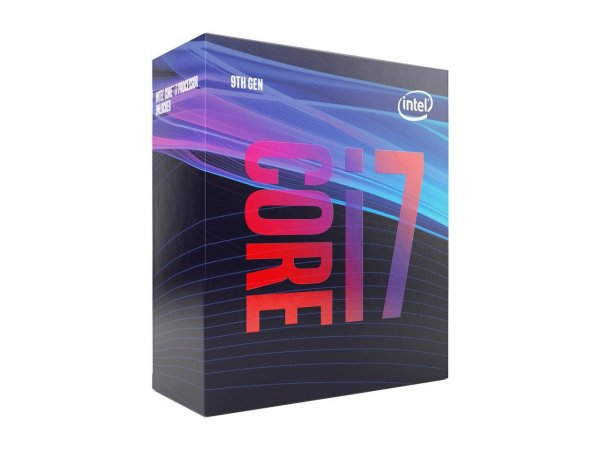 Intel Boxed Core I7-9700 Coffee Lake Processor (12m Cache Up To 4.70 Ghz) (BX80684I79700)