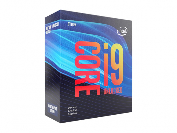Intel Boxed Core I9-9900kf Coffee Lake Processor (16m Cache Up To 5.00 Ghz) Fc-lga1 (BX80684I99900KF)