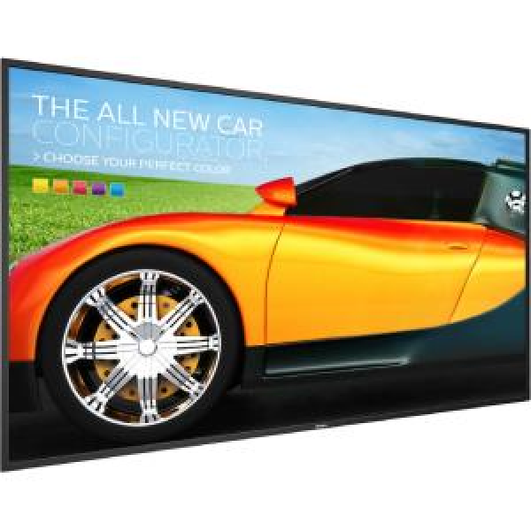 Philips 49inch Uhd Commercial Display With Android 5.x.x (49BDL3050Q)