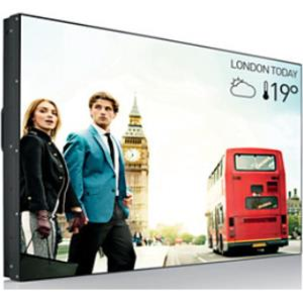 Philips 49inch Fhd Video Wall Ultra Narrow Display 450cd 3.5mm Bezel (49BDL3005X)