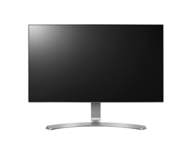 Lg 24mp88hv 24in Ips Monitor (24MP88HV-S)