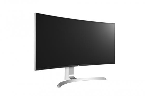 Lg 34in 21:9 Ips Monitor 3y (34UC99-W)