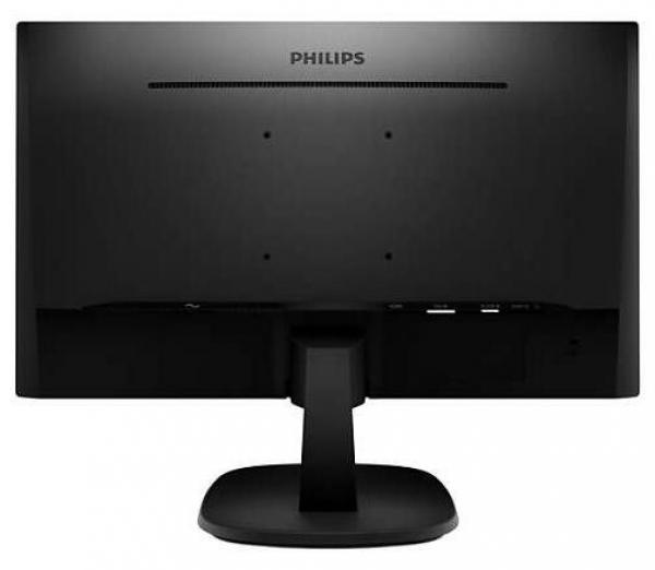 Philips  27in Fhd 1920x1080 5ms 10m:1 Ips Vga/hdmi/dvi Spea ( 273v7qdab )