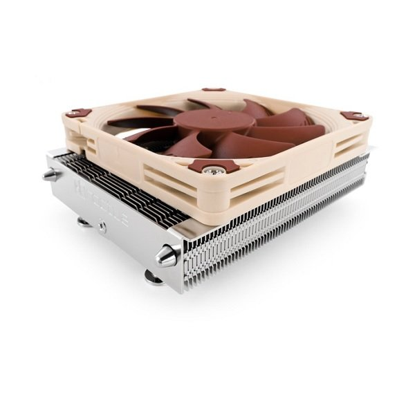 Noctua Low Profile Am4 Cpu Cooler (NH-L9a-AM4)