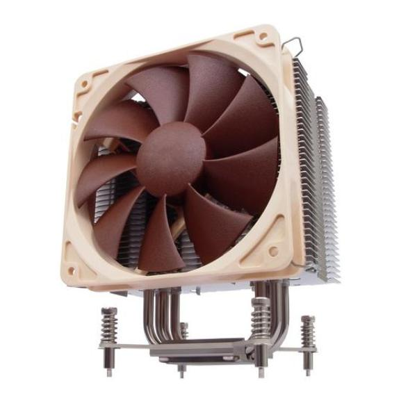 Noctua Nh-u12dx Cpu Cooler For Xeon Socket 1366 (NH-U12DX-1366)