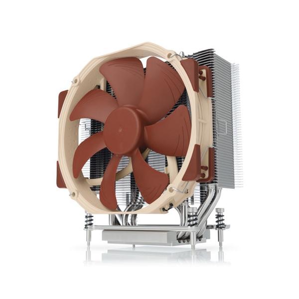 Noctua Nh-u14s Tr4-sp3 Cpu Cooler (NH-U14S-TR4-SP3)