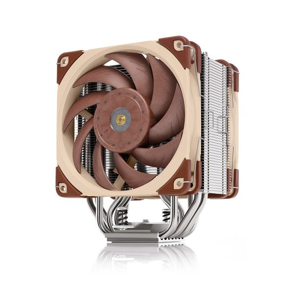 Noctua Multi Socket Cpu Cooler (NH-U12A)