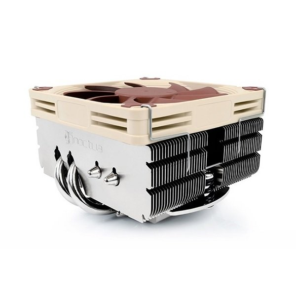 Noctua Lower Profile Multi Socket Cpu Cooler (NH-L9x65)
