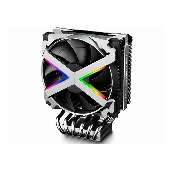 Deepcool Fryzen Rgb Amd Cpu Cooler (DP-GS-MCH6N-FZN-A)