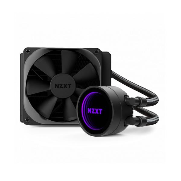 Nzxt Kraken M22 Rgb Enclosed Liquid Cooling System (NZT-RL-KRM22-01)