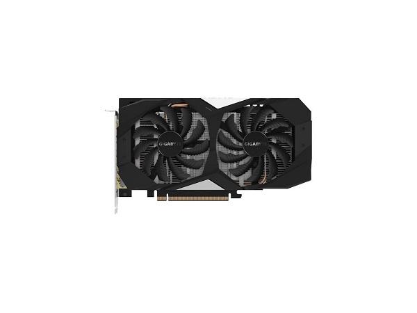 Gigabyte Nvidia Geforce Gtx 1660 Oc 6gb Pcie Video Card 7680x432060hz 3xdp (GV-N1660OC-6GD)