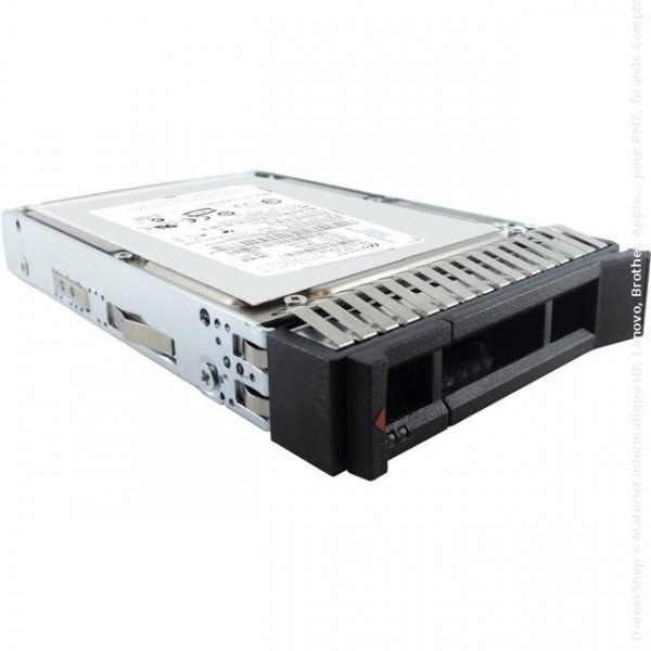 Lenovo SAS Drives (00WG700)