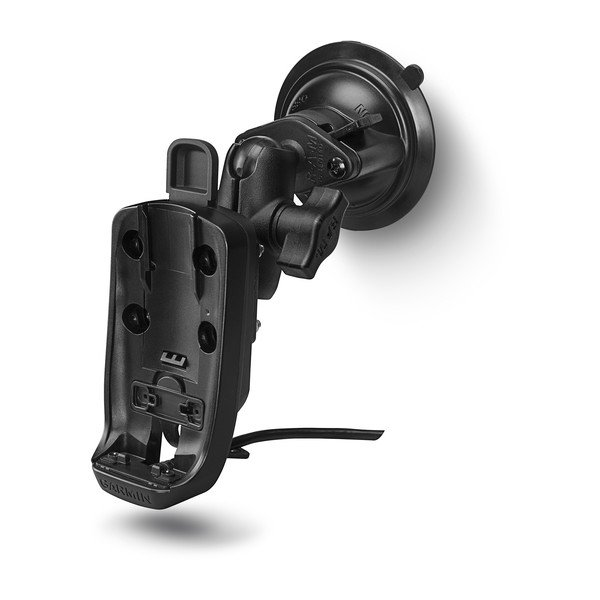 GARMIN Powered Mount With Suction Cup (GPSMAP 66I) (010-12825-01)