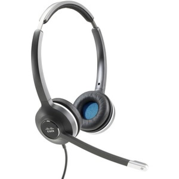 Cisco 562 Wireless Dual Headset Multi (CP-HS-WL-562-M-EU=)