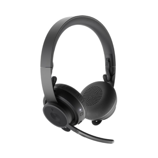 Logitech Zone Wireless Bluetooth Headset (981-000799)