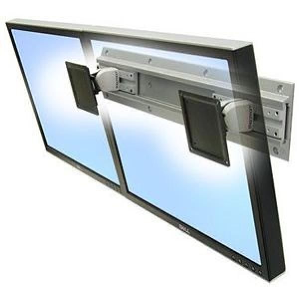 ERGOTRON Neo-flex Dual Monitor Wall Mount 100mm 28-514-800