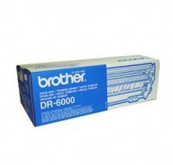 Brother Drum Unit Dr6000 For Fax-4750/5750 (DR-6000)