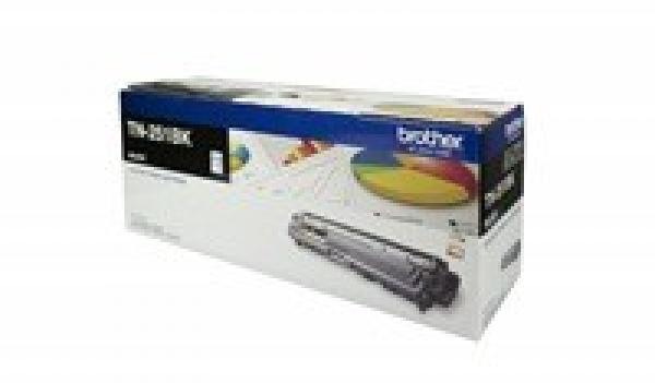 Brother Black Toner Cartridge To Suit Hl-3150cdn/3170cdw/mfc-9140cdn/9330 (TN-251BK)