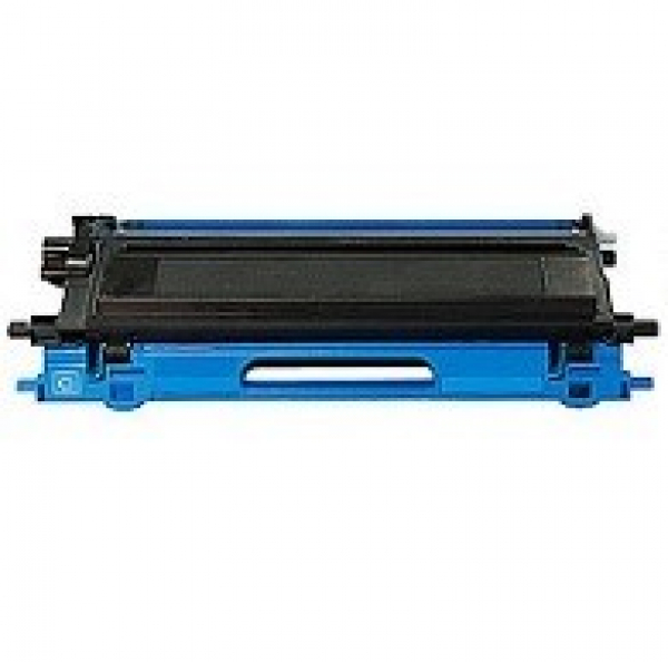 Brother Cyan High Yield Toner Cartridge To Suit Hl-3150cdn/3170cdw/mfc-91 (TN-255C)