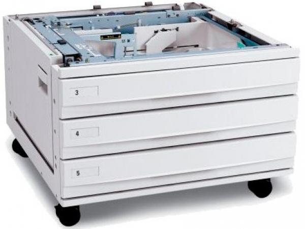 FUJI XEROX PRINTERS 3 Tray Module (3 X 520 097S04159