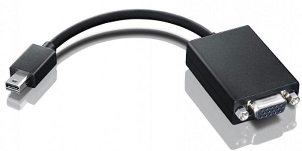 LENOVO Mini-displayport To Vga Monitor 0A36536