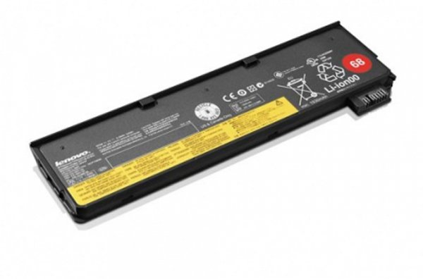 LENOVO Thinkpad Battery 68 0C52861